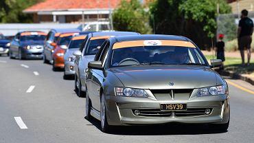 Australia Last Auto Plant
