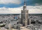 220-metrowy wie�owiec na pl. Defilad. Tak ratusz ocali boisko