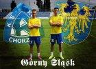 Ruch Chorz�w. Niebiescy zagraj� z Legi� w barwach G�rnego �l�ska!