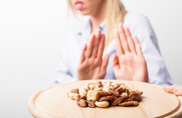 Wstrząs anafilaktyczny to gwałtowna reakcja organizmu, wywołana przez kontakt z alergenem.