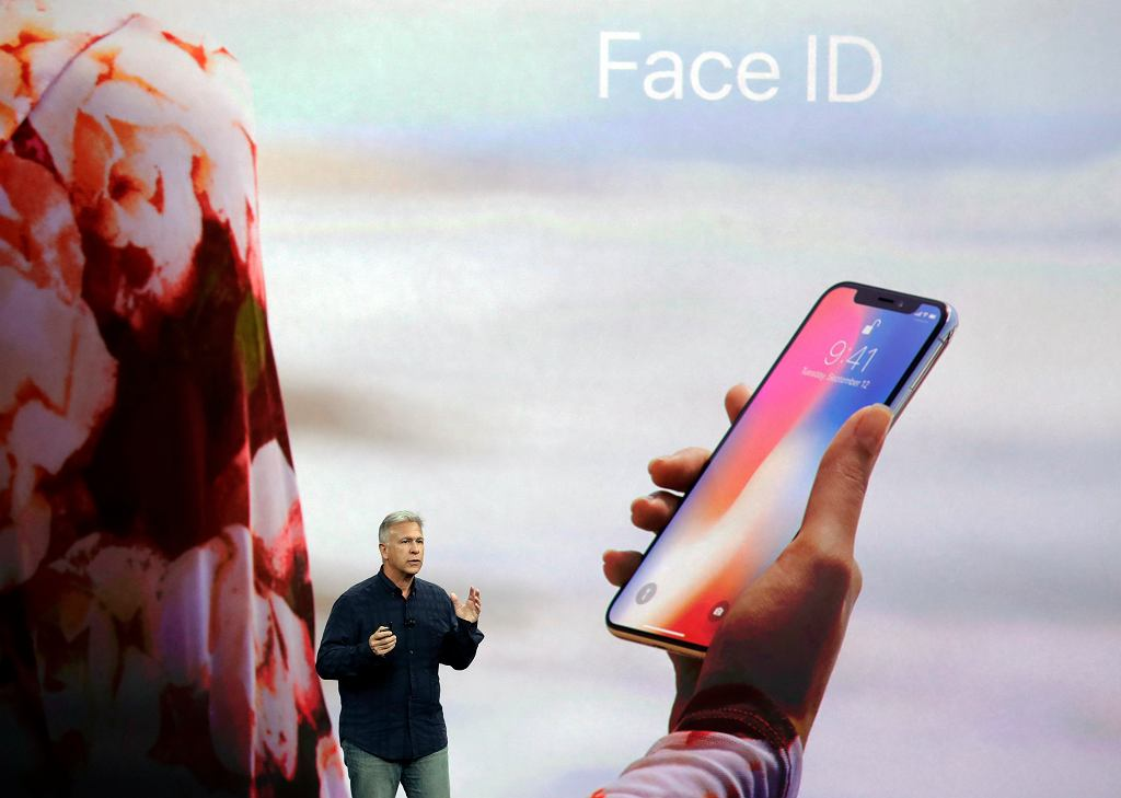 Digital Life-iPhone Face ID