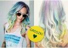 Sand art - czyli nowy trend w koloryzacji włosów