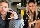 Siostra Neymara robi furorę na Instagramie
