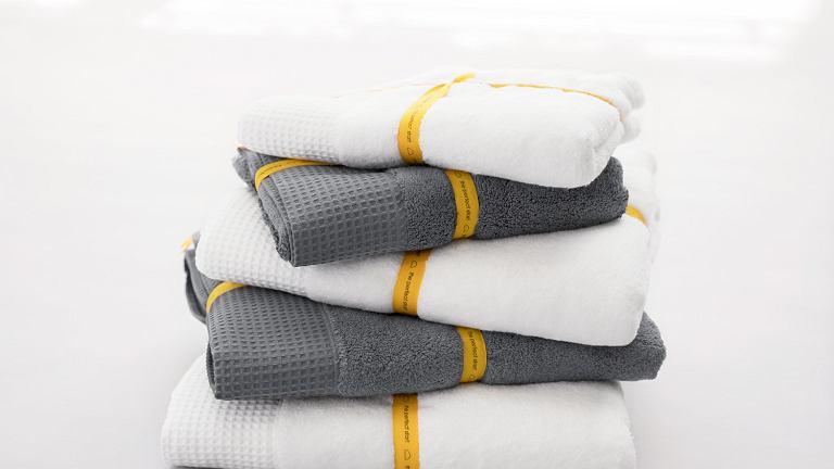 Ręczniki eve - nowa propozycja od eve Sleep