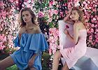 Wiosenne sukienki na różne okazje [Stylizacje]