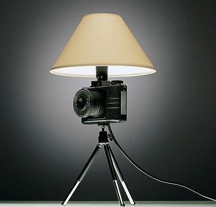 Druh - oryginalna lampa