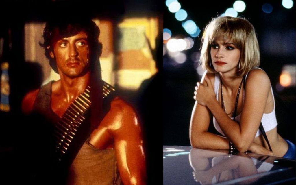 Rambo i Pretty Woman