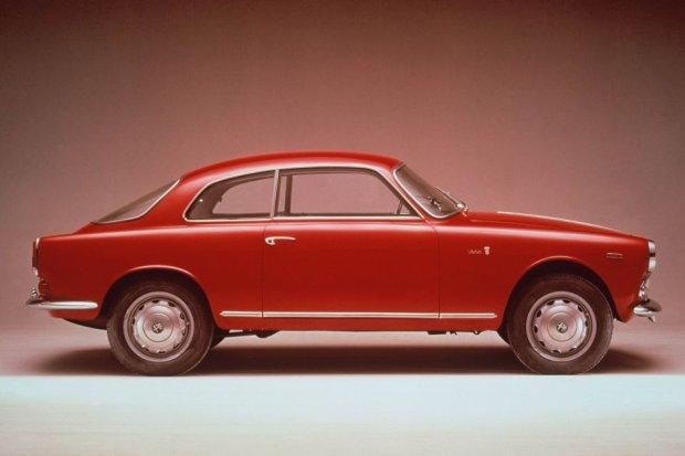 Alfa Romeo Giulietta | 60 lat �licznotki