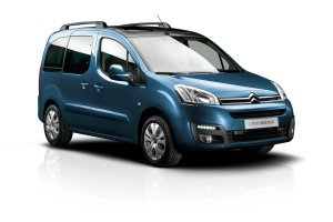 Salon Genewa 2015 | Citroen Berlingo po liftingu | Kosmetyka