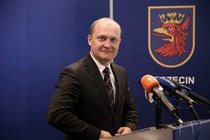 Prezydent Krzystek zaprasza do Szczecina w kilku językach. Jak mu, Waszym zdaniem, poszło? [SONDAŻ]
