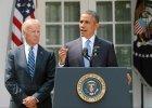 Obama: Jestem got�w na wys�anie wojsk do Syrii. Czekam tylko na zgod� Kongresu