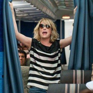 Z samolotu nie wysi�dziesz. 9 najbardziej denerwuj�cych typów pasa�erów, których spotkasz