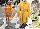 Jessica Mercedes na Tygodniu Mody w Nowym Jorku. Jak ubrać się w stylu blogerki?