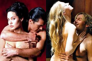 Sceny erotyczne w filmach