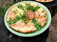 Tortilla biwakowa - ugotuj