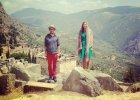 Niezwyk�a randka: 21 dni i 5500 kilometrów w jednym ubraniu. B�dzie o nich film