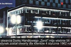 "56 lat Domu Handlowego ""Zenit"""
