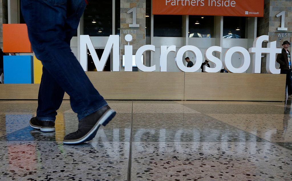 Microsoft Paid Parental Leave