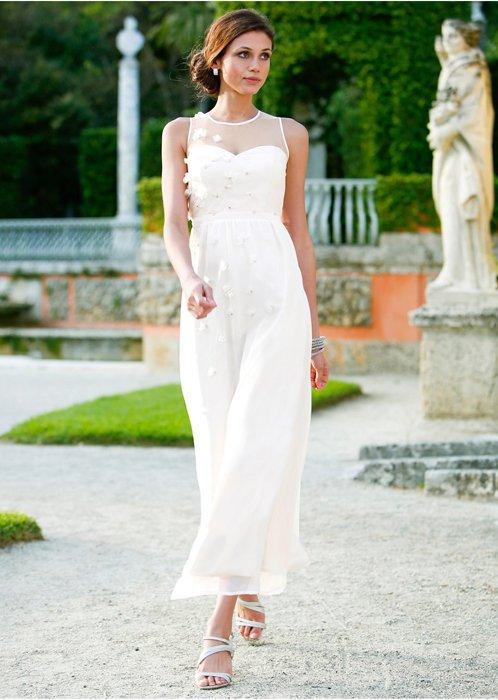 Suknie lubne za 300 z w bonprix zdj cie nr 3 for Brautkleid bonprix