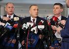 """Platforma odpowiedziała na pytania PiS. Co z uchodźcami? Eskpertka: """"Partia Kaczyńskiego będzie ten temat eksponować"""""""
