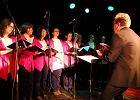Jazz, rock i pop - chór Vox Singers zaskoczy w bożnicy