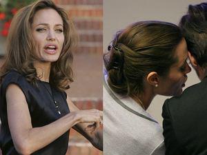 Angelina Jolie i Brad Pitt