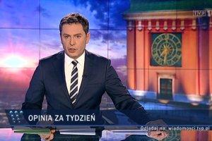 """""""Wiadomo�ci"""" uspokajaj� Polak�w: """"Opinie Komisji Weneckiej nie s� wi���ce"""" [RECENZJA]"""