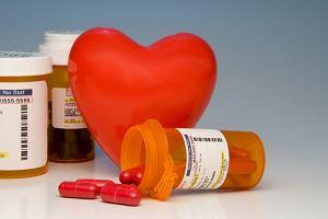 Beta blokery - leki na wiele schorzeń