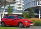 Opel Astra V | Pierwszy kontakt | Lżejsza, lepsza i nowocześniejsza
