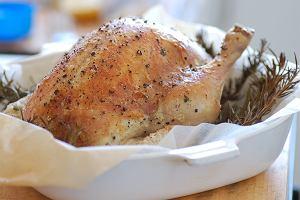 Kurczak faszerowany - nadziewaj, czym dusza zapragnie!