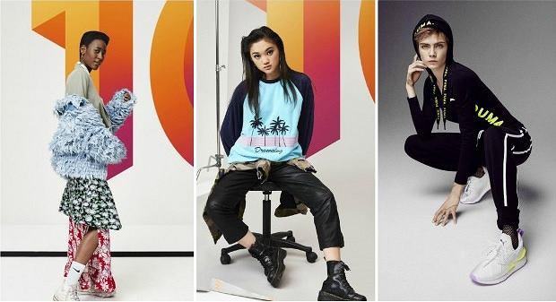 7fa88ecf63bc5 Zalando świętuje swoje 10. urodziny! Zobacz limitowaną kolekcję Calvin  Klein Jeans dla kobiet