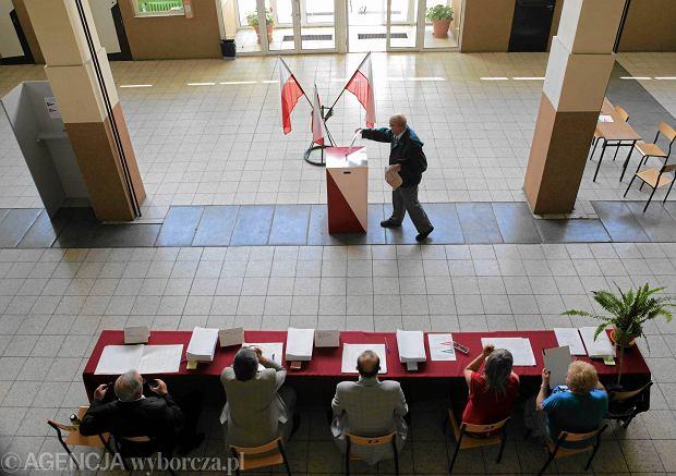 Wzrosły zarobki za pracę w Obwodowych Komisjach Wyborczych. Teraz to się naprawdę opłaca