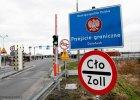 Ukraińscy górnicy zablokowali dojazd do przejścia granicznego z Polską