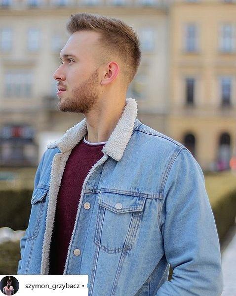 Szymon Grzybacz