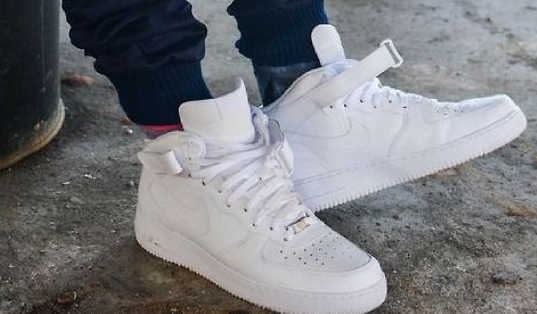 nike air force one pinterest