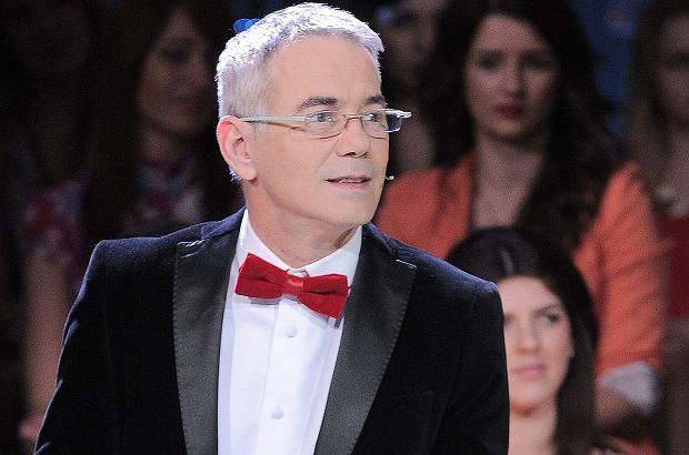 """""""Jaka to melodia"""" nie zniknie z telewizji, choć w programie nie zobaczymy już Roberta Janowskiego. TVP przygotowuje nową wersję programu."""