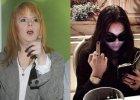 Karolina Korwin Piotrowska zasugerowa�a Luxurii zagranie w filmie porno. Raczej nie spodziewa�a si�, �e odpowied� b�dzie a� tak brutalna!