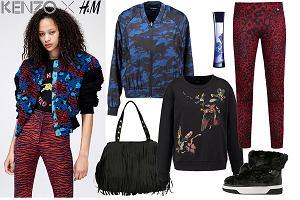 Nie załapałaś się na ubrania Kenzo w H&M? Zobacz czym je zastąpić
