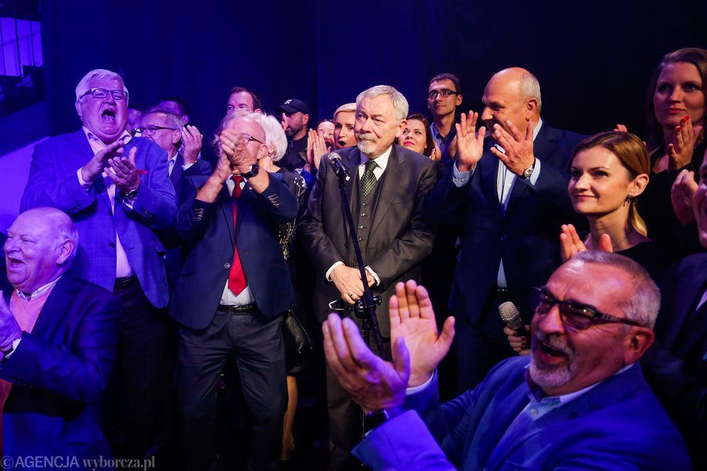 Wybory samorządowe 2018. W wielu miastach województwa małopolskiego potrzebna będzie II tura wyborów