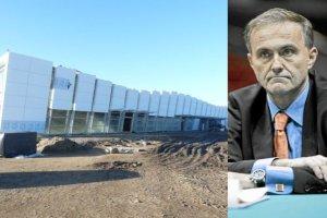Prezydent Gdyni oskar�a Komisj� Europejsk�. Szuka winnych za lotnisko