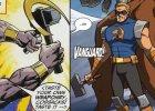 Bohaterowie komiksu Avengers promuj� nienawi��? �ledztwo w Rosji