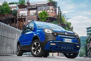 Sposób na taniego, modnego SUV-a. Oto Fiat Panda City Cross