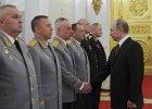 Jerofiejew: Rosja strzela z baśni