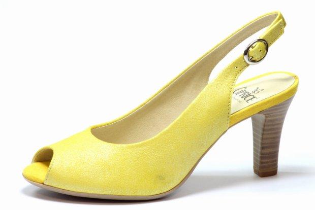 88c5c700bcdd6 W pełnym słońcu czyli ubrania i dodatki w kolorze żółtym - zdjęcie nr 39