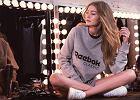 Kultowy model butów Reebok. Gigi Hadid uwielbia te sneakersy