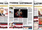 Jakubiak wydaje krocie na artykuły we własnej gazecie. Płaci za nie z publicznych pieniędzy