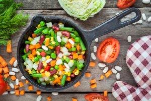 Dieta dr. Ornisha - kolejna dieta cud?