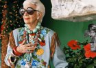 "Dzisiaj w TV: Fellini, ""Fear the Walking Dead"" i Iris Apfel [09.05.16]"