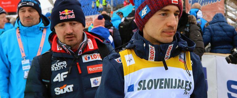 Skoki narciarskie. Wiemy, kto wystartuje w ostatnim konkursie PŚ