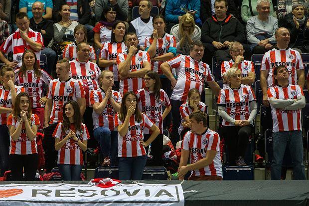 Zdjęcie numer 0 w galerii - Liga Mistrzów. Asseco Resovia wygrywa w Czechach 3:2 [FOTO]